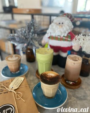 Foto 1 - Makanan di Little M Coffee oleh Levina JV (IG : @levina_eat & @levinajv)