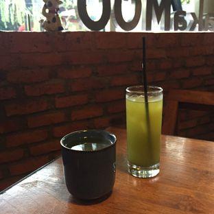 Foto 5 - Makanan di Osaka MOO oleh Prajna Mudita