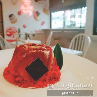 Foto 1 - Makanan di St. Claire Patisserie oleh Prita Hayuning Dias