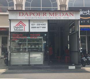 Foto 4 - Eksterior di Dapoer Medan oleh Nanakoot