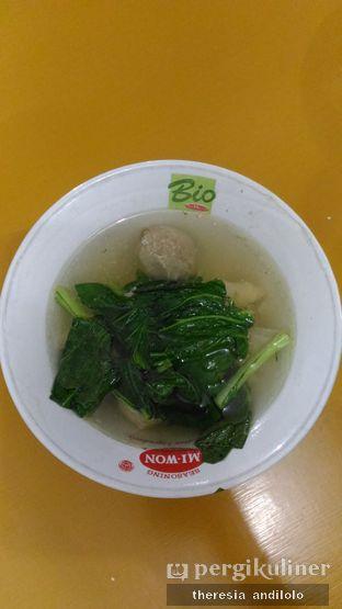 Foto 2 - Makanan di Bakmi Roxy oleh IG @priscscillaa