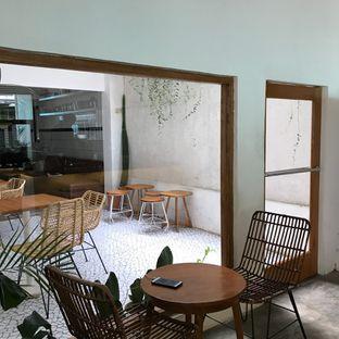 Foto 10 - Interior di Manakala Coffee oleh Della Ayu