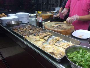 Foto 3 - Makanan di Bubur Ayam Mangga Besar 1 oleh Elvira Sutanto