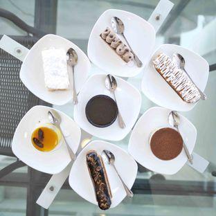 Foto 1 - Makanan di Le Epicure Patisserie oleh Maria Irene