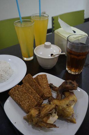 Foto 4 - Makanan di Ayam Goreng Berkah oleh yudistira ishak abrar