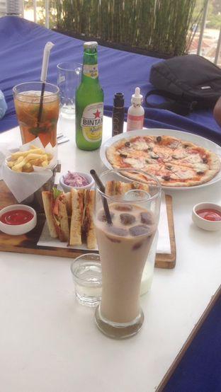 Foto 1 - Makanan di Nicole's Kitchen & Lounge oleh Pria Lemak Jenuh