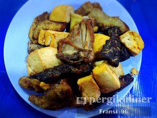 Foto 3 - Makanan di Nasi Uduk Kota Intan (Aweng) oleh Fransiscus