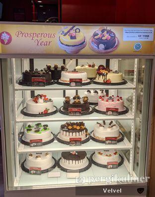 Foto review Cold Stone Creamery oleh Velvel  8