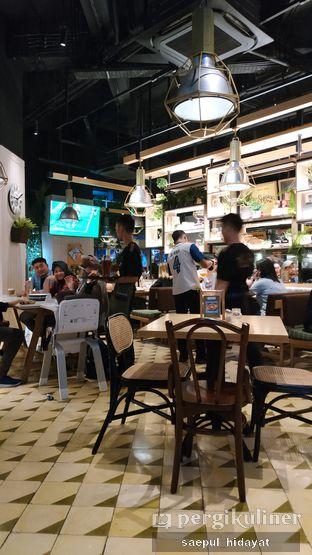 Foto 3 - Interior di Pizza E Birra oleh Saepul Hidayat