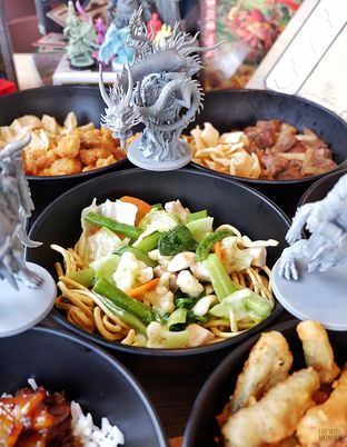 Foto 8 - Makanan di Nakama Cafe And Board Game oleh Mariane  Felicia