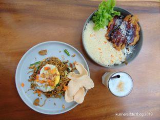 Foto 2 - Makanan di Lacamera oleh Kuliner Addict Bandung