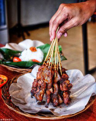 Foto 1 - Makanan di Warung Porki oleh Novi Ps