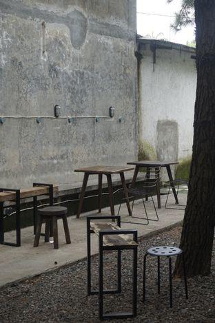 Foto 12 - Interior di Janjian Coffee oleh yudistira ishak abrar
