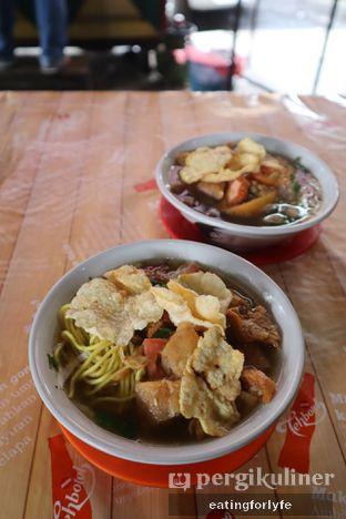 Foto review Soto Mie Mang Ohim oleh Fioo | @eatingforlyfe 1