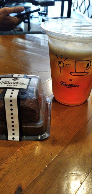 Foto review tempatbercakapkopi by Foresthree oleh yuandika putri  2