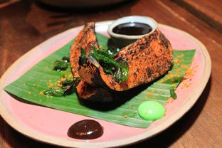 Foto 12 - Makanan di Gunpowder Kitchen & Bar oleh Prido ZH