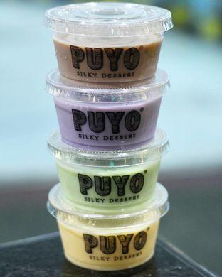 Foto 2 - Makanan di Puyo Silky Desserts oleh thehandsofcuisine