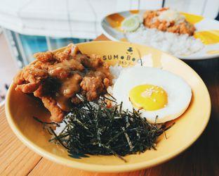 Foto review Sumoboo oleh irena christie 1