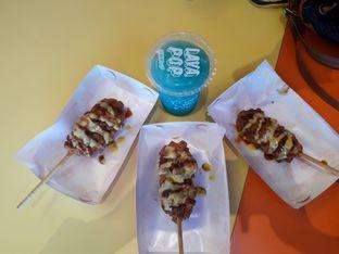 Foto 3 - Makanan di Lava Pop oleh Rizky Devi