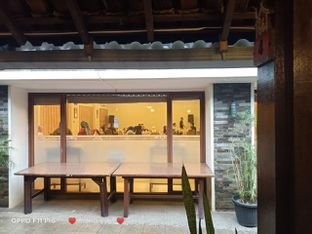 Foto 7 - Interior di Taman Santap Rumah Kayu oleh Ardelia I. Gunawan