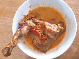 foto Ayam Pedas Cantek
