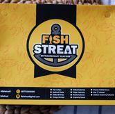Foto di Fish Streat