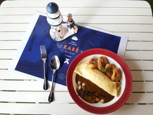 Foto 1 - Makanan(Curry Calamari with Rice) di Kare Curry House oleh NOTIFOODCATION Notice, Food, & Location