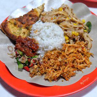 Foto review Nasi Pedas Barong oleh Felix Kurniawan 2