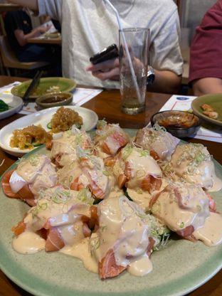 Foto 2 - Makanan di Poke Sushi oleh Maria Marcella