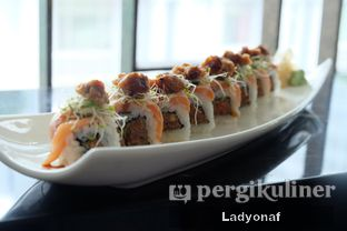 Foto 11 - Makanan di Fat Shogun oleh Ladyonaf @placetogoandeat