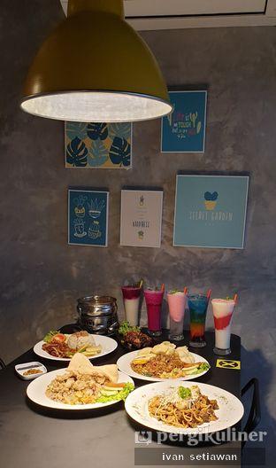 Foto 1 - Makanan di Tatap Moeka oleh Ivan Setiawan