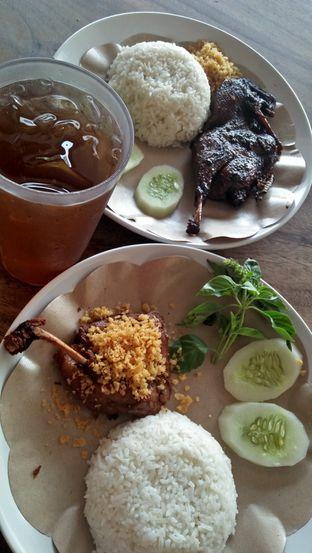 Foto 9 - Makanan di Bebek Kaleyo oleh Review Dika & Opik (@go2dika)