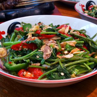 Foto 3 - Makanan di Si Mbok oleh Chris Chan