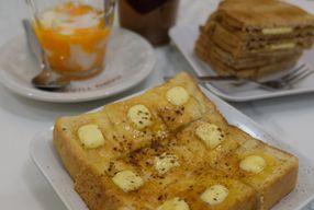 Foto Hang Tuah Kopi & Toastery