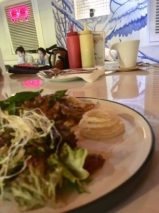 Foto 13 - Makanan di Cups Coffee & Kitchen oleh Prido ZH