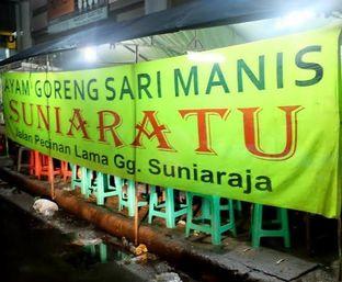 Foto 1 - Eksterior di Ayam Goreng Sari Manis Suniaratu oleh Kuliner Addict Bandung