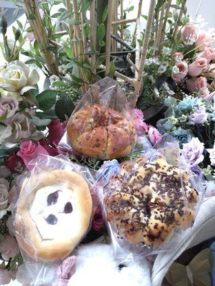 Foto 11 - Makanan di Divani's Boulangerie & Cafe oleh Prido ZH