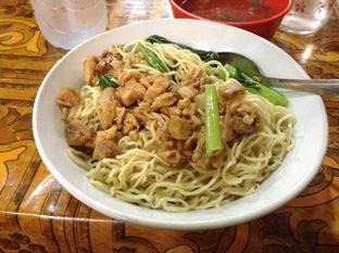 Foto 1 - Makanan di Bakmi Amoy oleh Cyn Bo