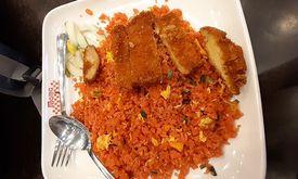 Mama Indonesian Food