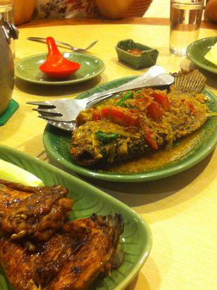 Foto 2 - Makanan di Ikan Bakar Cianjur oleh Livia Vania