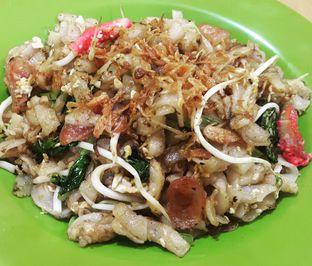 Foto 2 - Makanan(Kwetiau Goreng) di Kwetiau Akiat Medan oleh Andry Tan