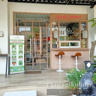 Foto review Cafe Phyto Organic oleh Ruly Wiskul 18