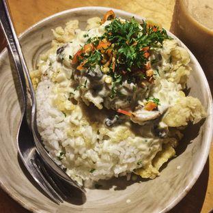 Foto 4 - Makanan(Nasi Aykrim) di KROMA oleh Theresia Ria