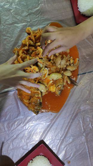 Foto 1 - Makanan di Seafood Factory oleh David Ongky Adisurya