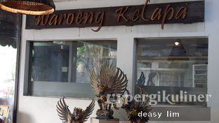 Foto 15 - Interior di Waroeng Kelapa oleh Deasy Lim