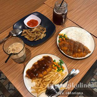 Foto 5 - Makanan di 2 Grams Coffee & Meals oleh a bogus foodie