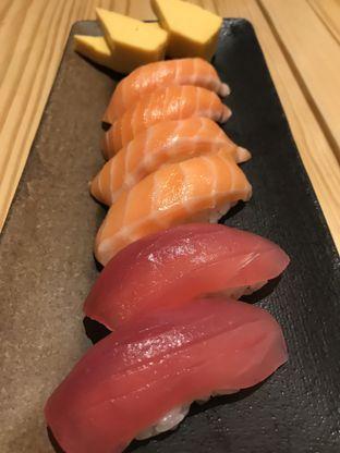 Foto 5 - Makanan di Nama Sushi by Sushi Masa oleh Aireen Puspanagara