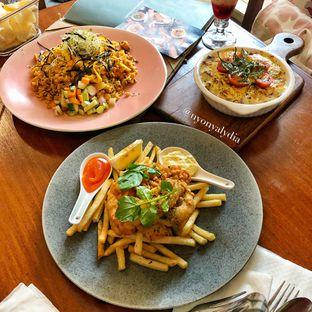 Foto 7 - Makanan di Onni House oleh Lydia Adisuwignjo