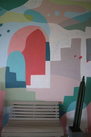 Foto 9 - Interior di Hafa Coffee & Kitchen oleh yeli nurlena