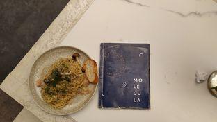 Foto 5 - Makanan di Molecula oleh Tia Oktavia